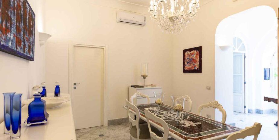 Appartamento di lusso Capri