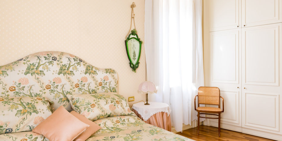 L'Appartamento Emma in Piazza di Spagna a Roma