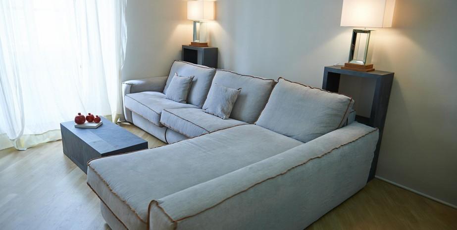 Appartamento Maria Elisa a Firenze salotto