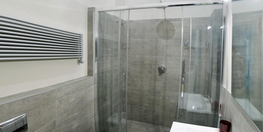 Appartamento Maria Elisa a Firenze bagno