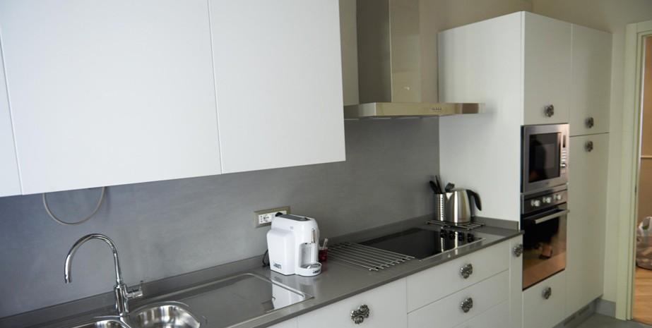 Appartamento Maria Elisa a Firenze cucina