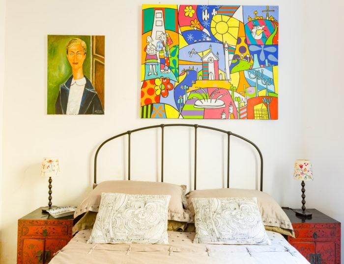alloggio in affitto a Roma