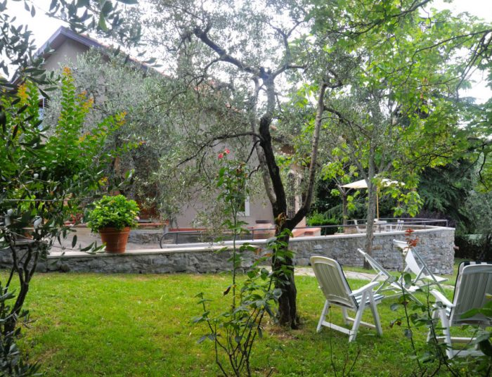 Villa Maruska a Settignano Firenze