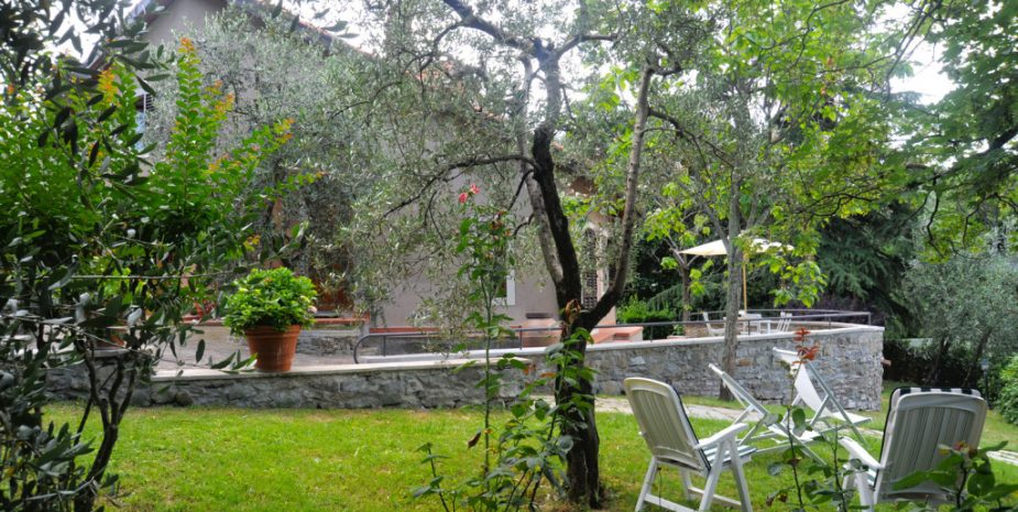 Villa Settignano Firenze