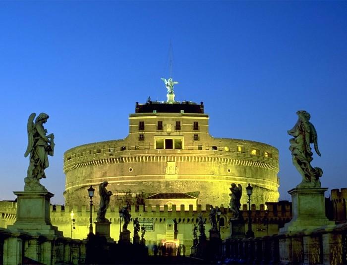 Guida Rome Guide Alessandra