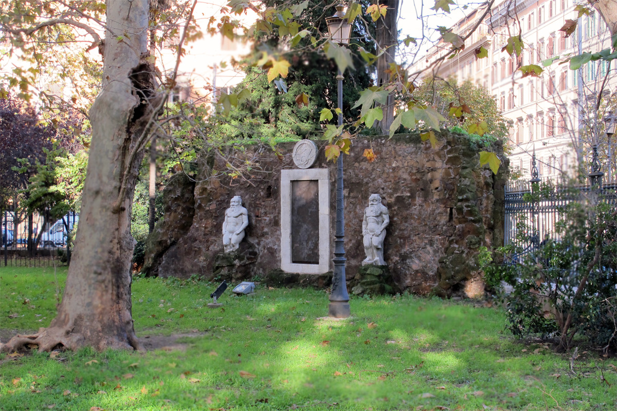 Il tour dei segreti di roma home and boat italyhome and - Zara home porta di roma ...