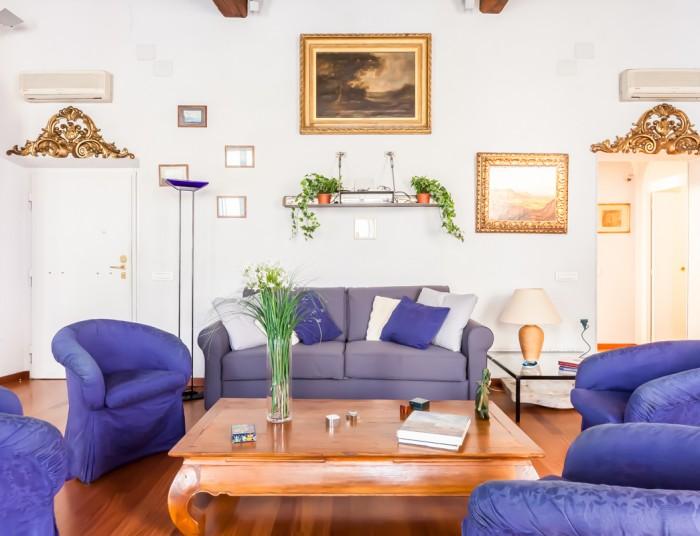 appartamento Giusi Trevi Roma