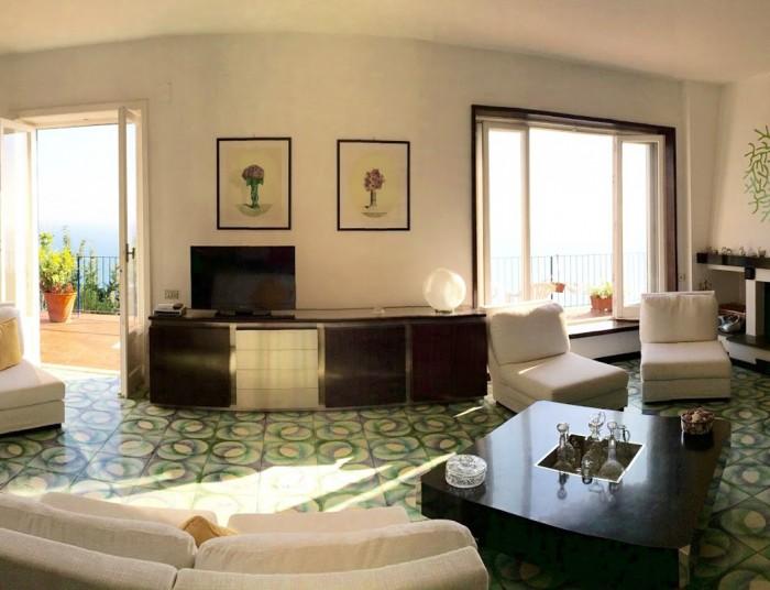 Villa in costiera Amalfitana - Villa Albatros Vietri sul mare