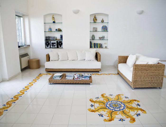 Villa Lemon Beach