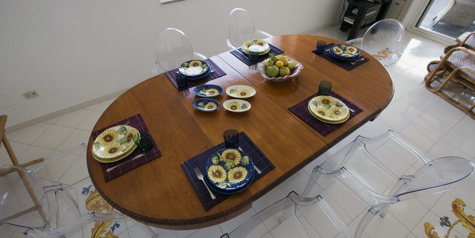 Tavolo pranzo