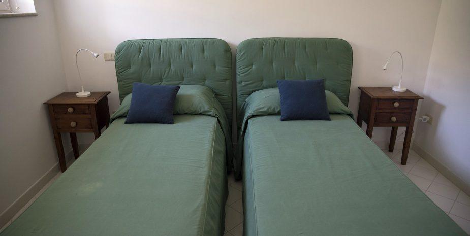 Camera da letto singoli